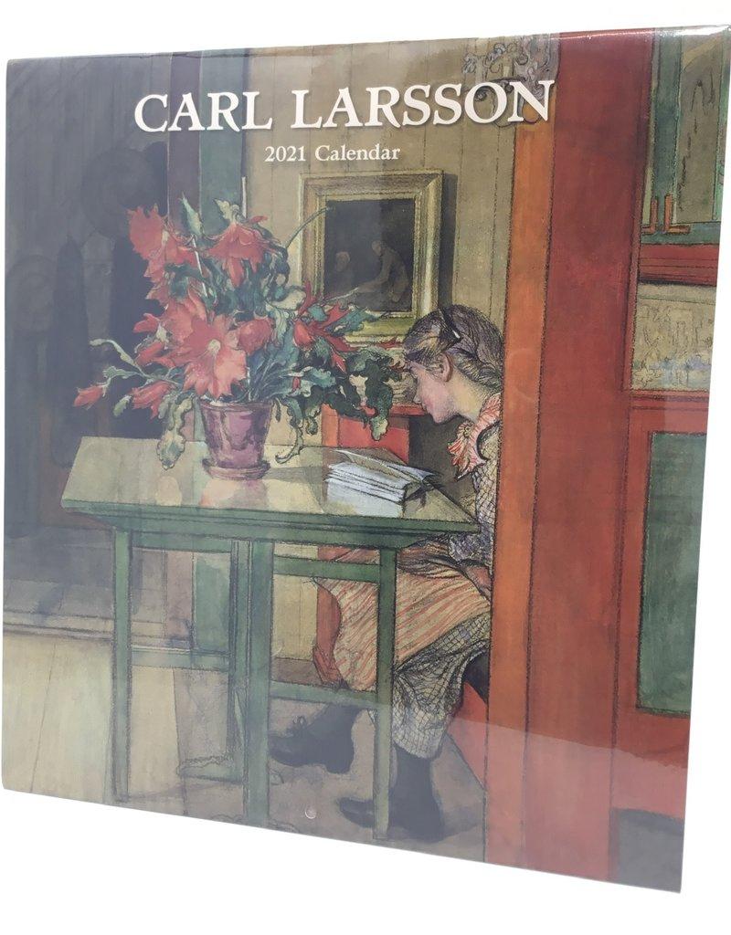 CARL LARRSON 2021 CALENDAR