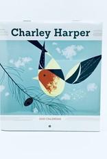 CHARLEY HARPER MINI 2021 CALENDAR