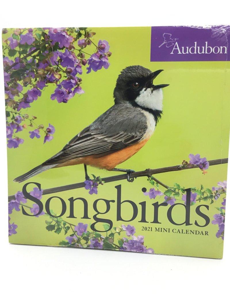 MINI SONGBIRDS CALENDAR