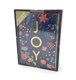 JOY HOLIDAY BOXED CARDS