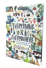EVERYTHING & EVERYWHERE