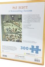 A RESOUNDING SUCCESS 300 PIECE PUZZLE