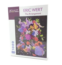 ERIC WERT THE ARRANGEMENT PUZZLE