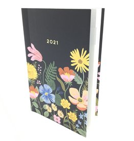 2021 STRAWBERRY FIELDS PLANNER