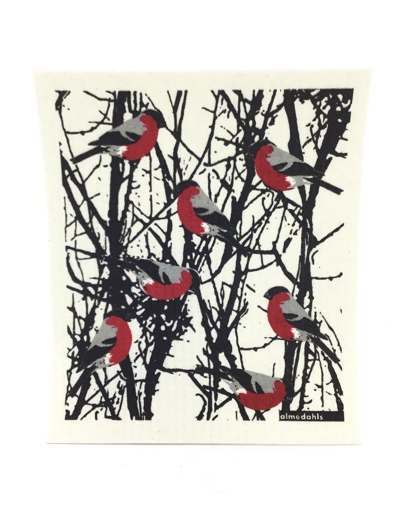 DC SWEDISH BIRDS TREES