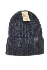 BLACK HARBOR LINED HAT