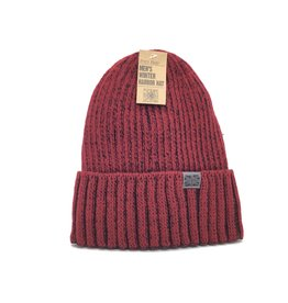 RED HARBOR LINED HAT