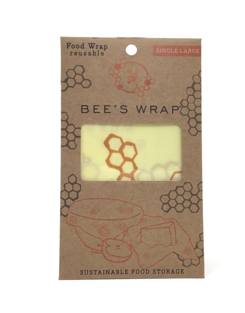 BEE'S WRAP BEESWRAP LARGE