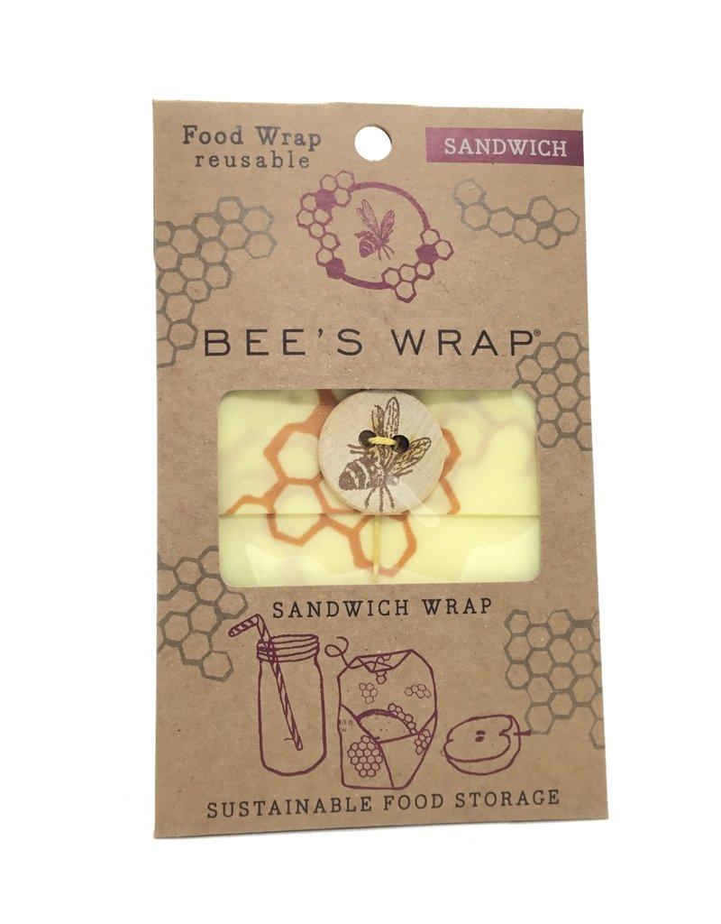 BEE'S WRAP BEESWRAP SANDWICH WRAP