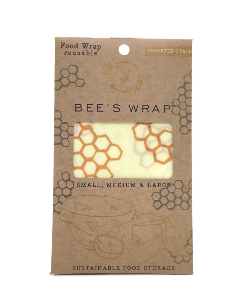 BEE'S WRAP BEESWRAP ASST PACK