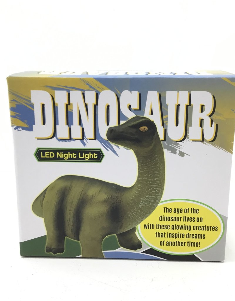 BRONTOSAURUS NIGHTLIGHT
