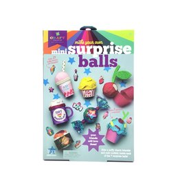 MINI SURPRISE BALLS