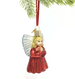 BABY ANGEL ORNAMENT