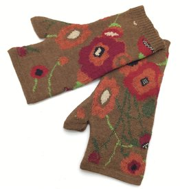 POPPIES HAND WARMERS