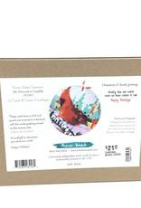 CARDINAL BOXED CARDS