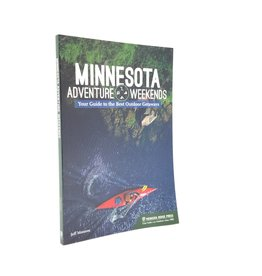 MN ADVENTURE WEEKENDS