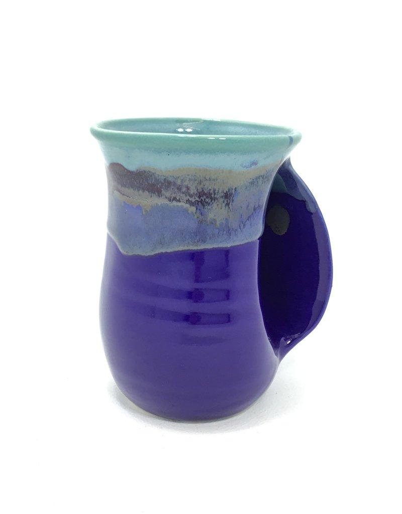 HANDWARMER MUG #19 MYSTIC WATER