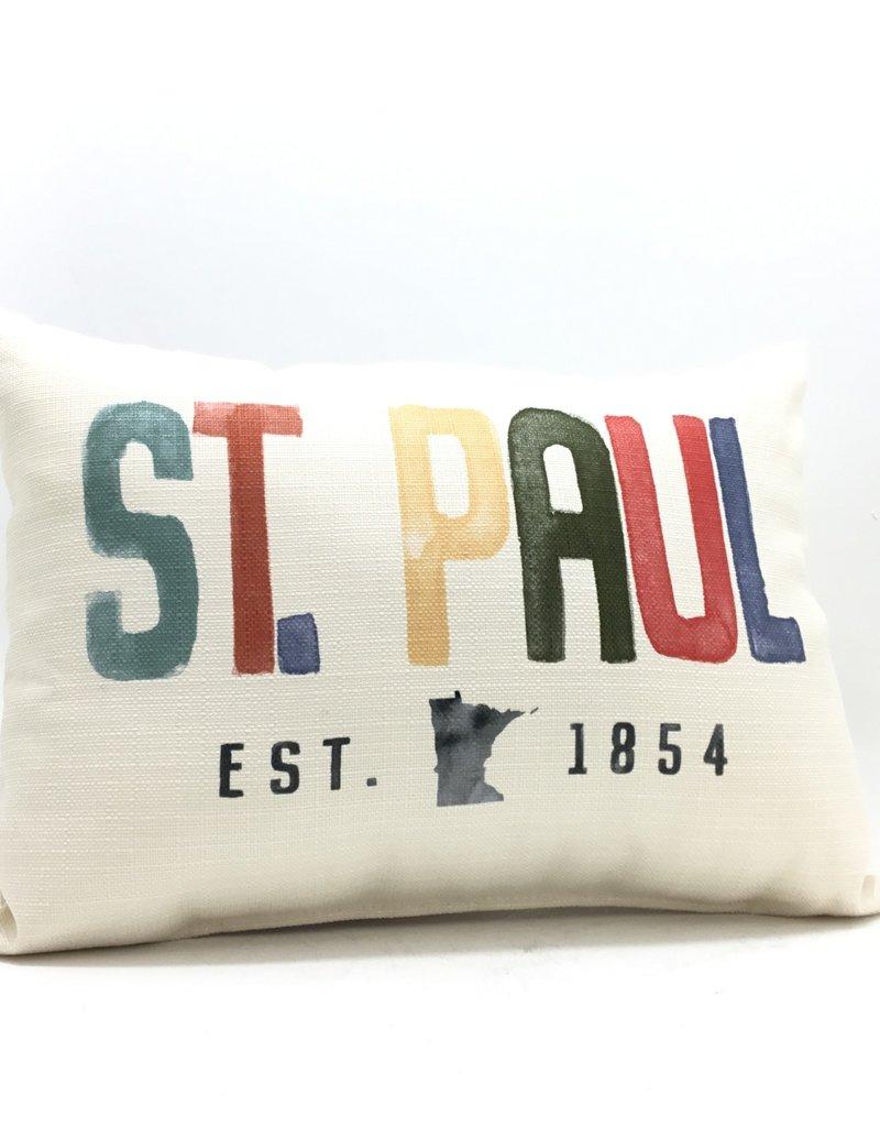 ST. PAUL PILLOW