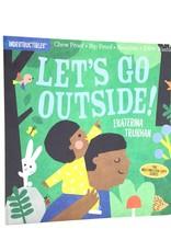 LET'S GO OUTSIDE