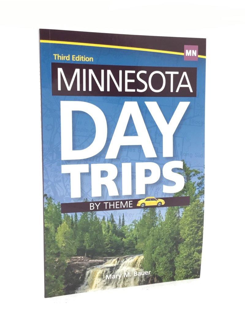 MINNESOTA DAY TRIPS BY THEME