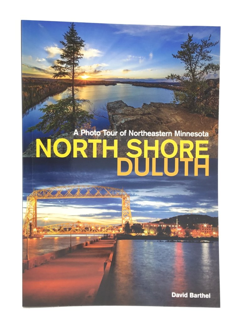 NORTH SHORE/DULUTH PHOTO TOUR
