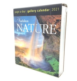 AUDOBON NATURE PAGE A DAY