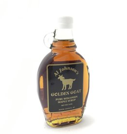 AL JOHNSON'S PURE MAPLE SYRUP