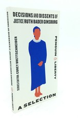 DECISIONS & DISSENTS OF RBG