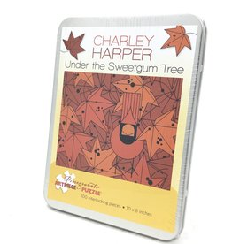 CHARLEY HARPER: UNDER THE SWEETGUM TREE
