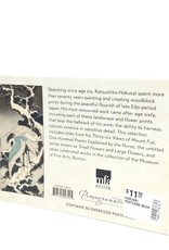 HOKUSAI POSTCARD BOOK