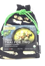 ORGANIC GREEN CURRY