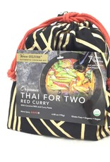 ORGANIC RED CURRY KIT