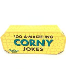 100 CORNY JOKES