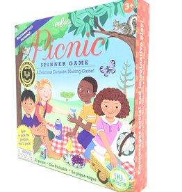 PICNIC GAME