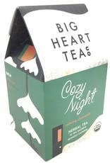 BIG HEART TEA COZY NIGHT CHAMOMILE  TEA