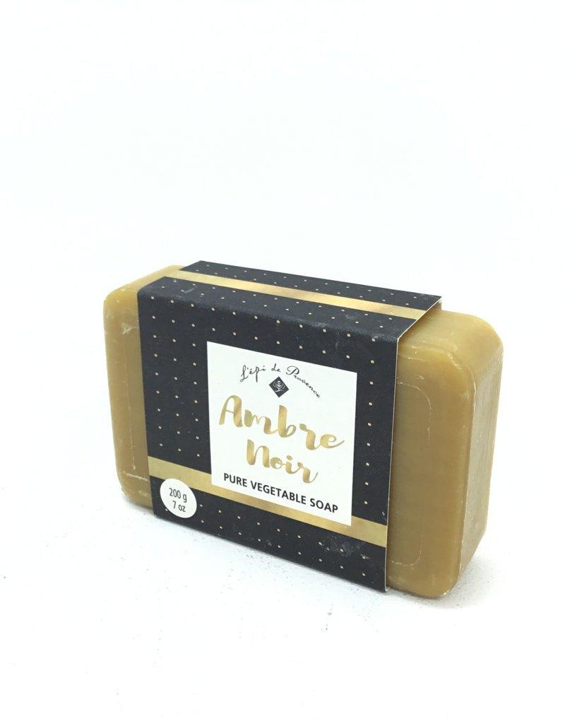 AMBRE NOIR BAR SOAP