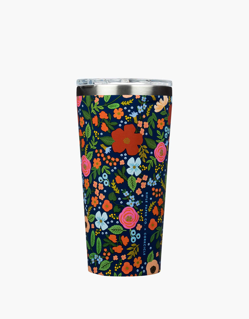 RIFLE PAPER WILD ROSE 16OZ
