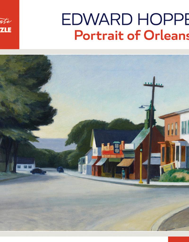 PORTRAIT OF ORLEANS 1000 PC