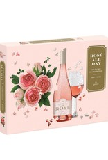 ROSE ALL DAY SHAPE PUZZLE 650 PCS TOTAL