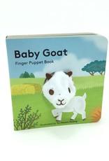 BABY GOAT FINGER PUPPET BOOK