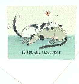 DOG LOVE CC