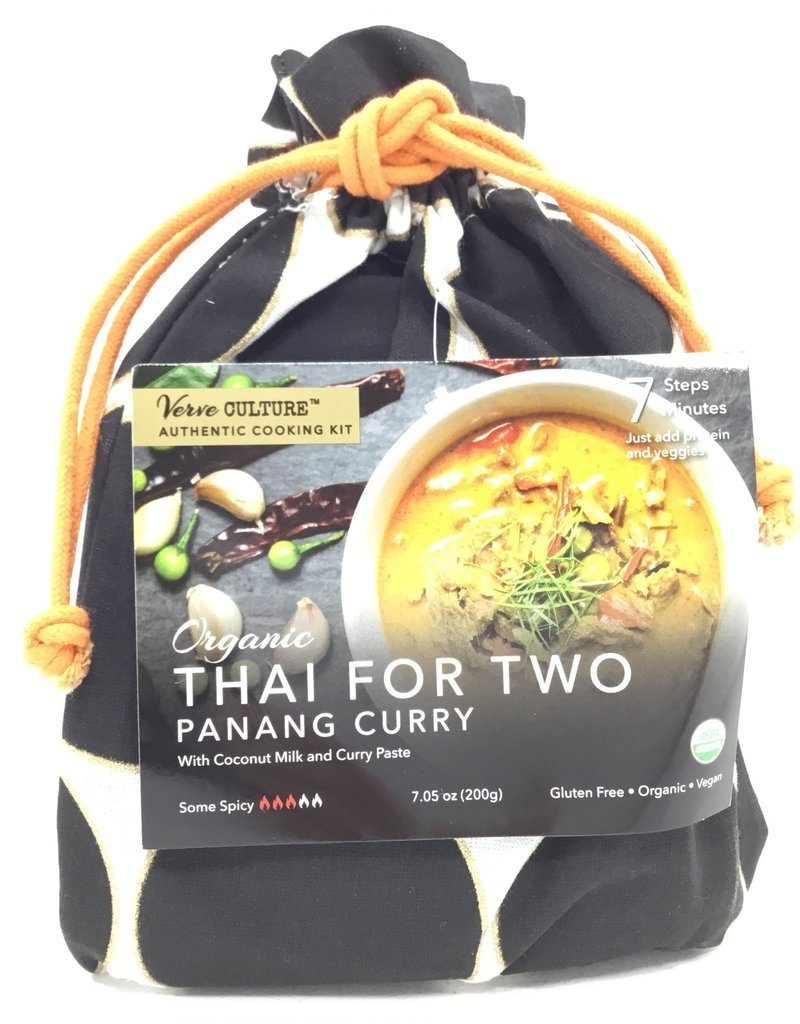 PANANG CURRY MEAL KIT