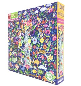 Tree of Life 1000 Pc Sq Puzzle