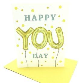YEPPIE PAPER HAPPY YOU DAY