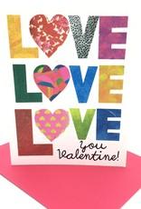 LOVE YOU VALENTINE CC