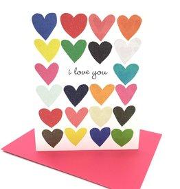 I LOVE YOU CC