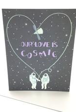 YEPPIE PAPER COSMIC LOVE