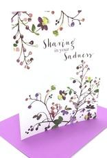 SHARING YOUR SADNESS CC