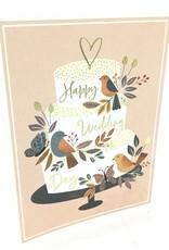HAPPY WEDDING DAY CC