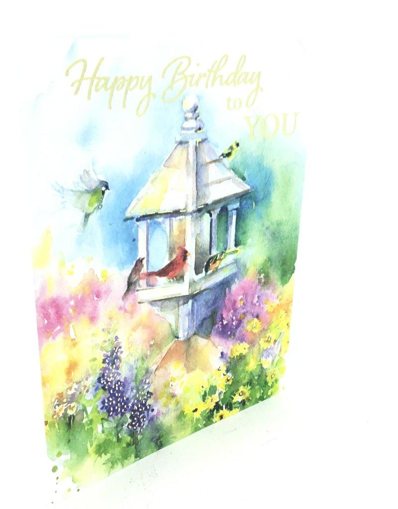 HAPPY BIRTHDAY TO YOU CC